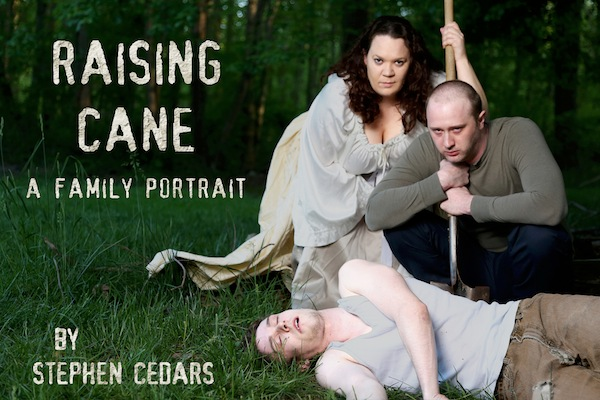 Raising Cane: A Family Portrait, by Stephen Cedars
